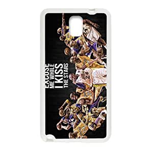 kobe bryant Phone Case for Samsung Galaxy Note3 Case