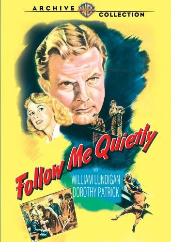 Follow Me Quietly ()