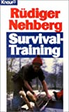 img - for Survival- Training. book / textbook / text book