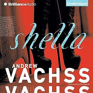 Shella Audiobook
