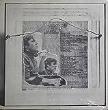 [LP Record] The Best of Burt Bacharach, Various Artists