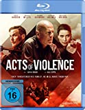 Acts of Violence [Blu-ray] [Blu-ray]