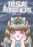 Manga Terror 1, Falsas Apariencias/Manga Terror 1, Mantis Woman (Spanish Edition)