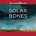 Solar Bones | Mike McCormack