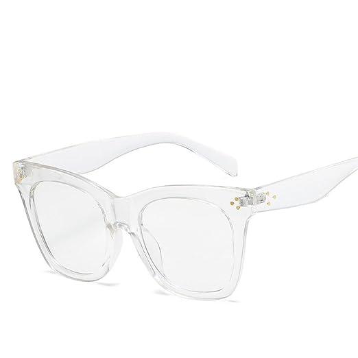 Aoligei L'Europe et l'États-Unis grand cadre lunettes de soleil hommes et femmes tendance générale lunettes de soleil fashion métal riz nail Personali Lunettes de soleil de Ty x4XNod3dgI