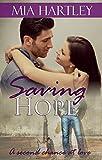 Saving Hope: Second Chance at Love Novella