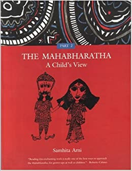 Descargar Libros En Ebook The Mahabharatha - A Child's View: Part Two: V. 2 Paginas De De PDF
