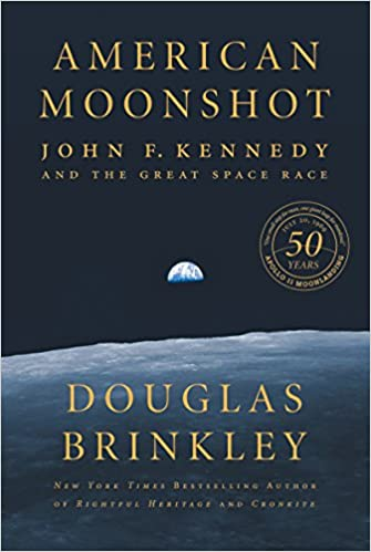 Amazon American Moonshot John F Kennedy And The Great Space