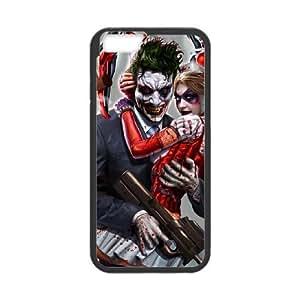 iPhone 6 Plus Screen 5.5 Inch Csaes phone Case harley quinn dc HLKN92237