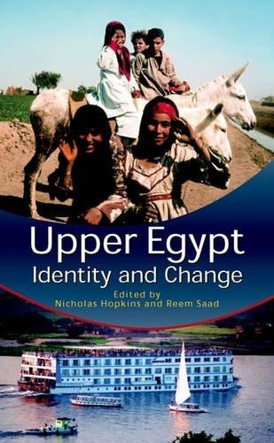 Upper Egypt: Identity and Change