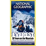 Nat'l Geo: Everest - 50 Years on Mountain