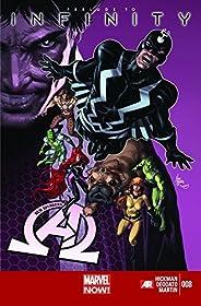 New Avengers (2013-2015) #8 (English Edition)