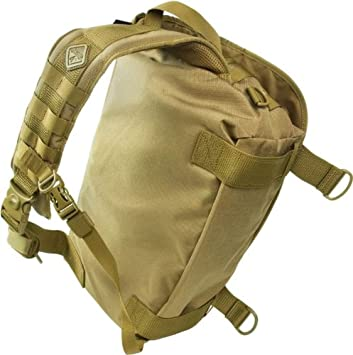 b809ce3d9a44 Hazard 4 Defense Courier Diagonal Messenger Bag with Molle