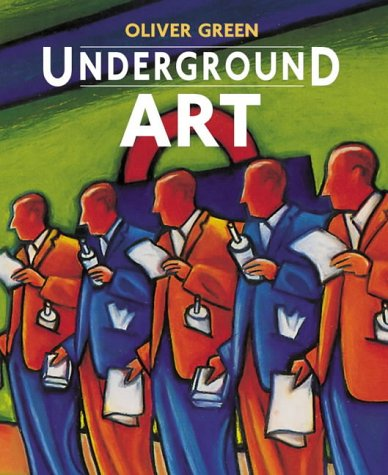 Underground Art: London Transport Posters 1908 to the - Poster 1908