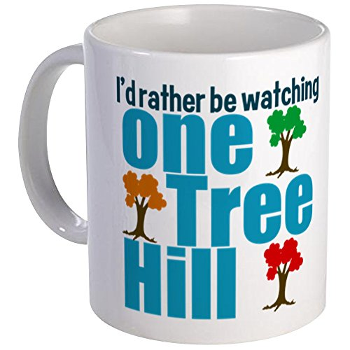 CafePress Watch Tree Unique Coffee