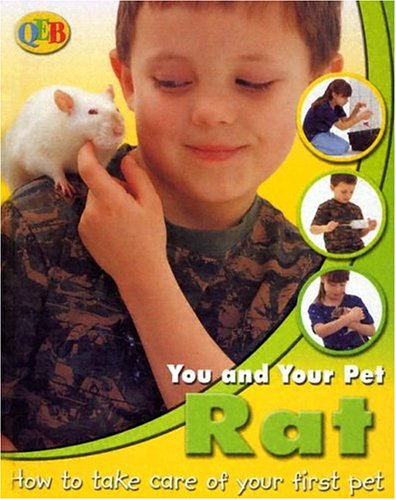 Rats (QEB You and Your Pet)