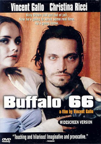Buffalo 66 (Widescreen)