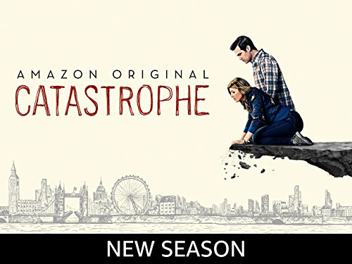 Catastrophe Season 3 - Official Trailer