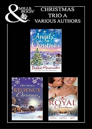 book cover of Christmas 2011 Trio A