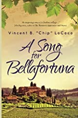 A Song for Bellafortuna: An Inspirational Italian Historical Fiction Novel Paperback