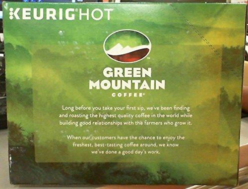 Green Mountain Coffee Sumatran Reserve K-Cups - 24 ct - 2 pk by Green Mountain Coffee