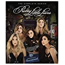 Pretty Little Liars: The Complete Series Set