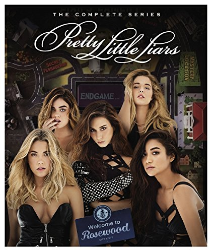 (Pretty Little Liars: The Complete Series Set)