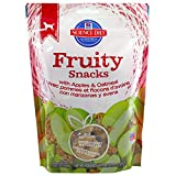 Hill'S Science Diet Crunchy Fruity Snacks With Apples & Oatmeal Dog Treats, 8.8 Oz Review