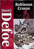 Robinson Crusoe, Daniel Defoe, 1582790345