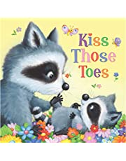 Kiss Those Toes-Follow Along with a Group of Adorable Forest Animals as they Play Hide and Seek! (Tender Moments)