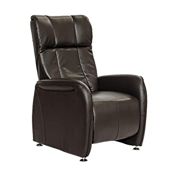 Sillon-Relax - Respaldo/piés reclinables con Piston a Gas, 3 ...