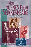 More Scenes from Shakespeare, William Shakespeare and Michael Wilson, 1566080509
