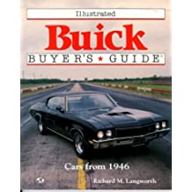 Illustrated Buick Buyer's Guide