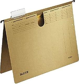 Zahlen-Register A4 LEI 1293-00-00 # PVC 1-10 farbig /Überbreite Bedruckbar