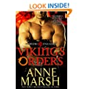 Viking's Orders (Warriors Unleashed Book 1)
