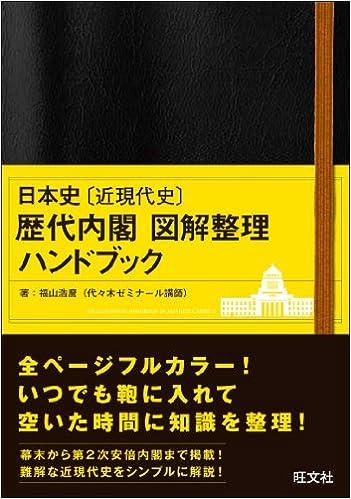 日本史〔近現代史〕 歴代内閣 図...