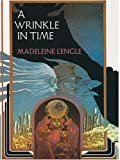 A Wrinkle in Time, Madeleine L'Engle, 0786273356