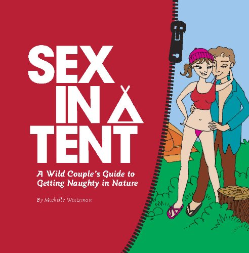 Sex in a tent positions