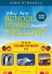 Why Are School Buses Always Yellow?:...