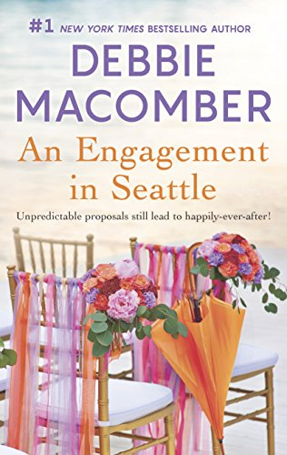An Engagement in Seattle: Groom WantedBride Wanted