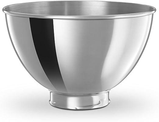 glass mixing bowl for kitchenaid mixer