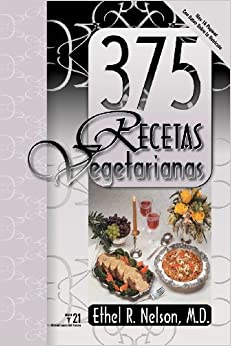 Book 375 Meatless Recipes (Spanish) (Spanish Edition) by Nelson, Ethel (2012)