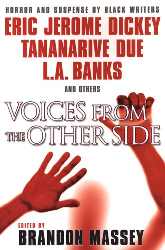 Read Online Voices From The Other Side: Dark Dreams II PDF