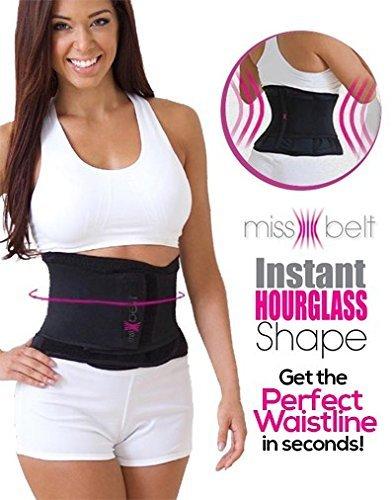 e7d0906a93e Flipco MissBelt Trainer Belt Slim Waist Shapewear Women Tummy Tuck Belt  Hourglass Waist Slim Strap Modeling