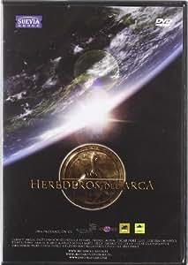 Los Herederos del Arca [DVD]