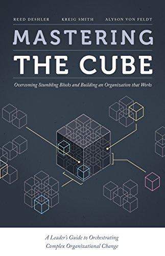 organization building - 5
