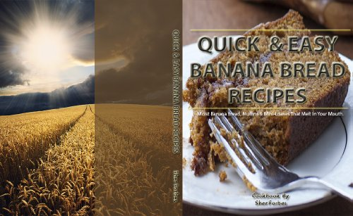 Quick & Easy Banana Bread Recipes