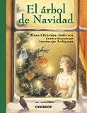 El Arbol de Navidad, Hans Christian Andersen, 8424116283