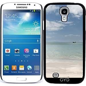 Funda para Samsung Galaxy S4 Mini (GT-I9195) - Día Solo En La Playa by UtArt