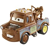 Cars 2 Spy Shifters Transforming Mater